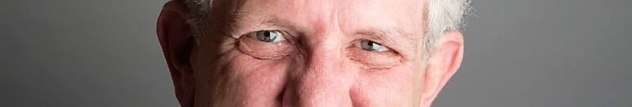 Bill Leach eyes